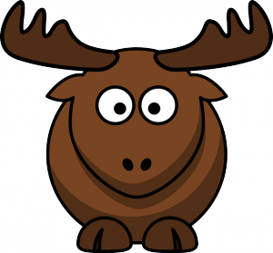 moose images
